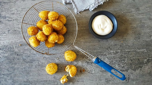 Healey's Croquettes